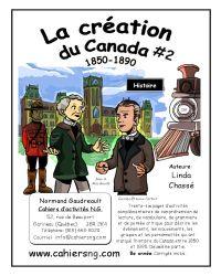 La création du Canada #2 (1...