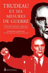 Image de couverture (Trudeau et ses mesures de guerre)