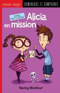 Alicia en mission