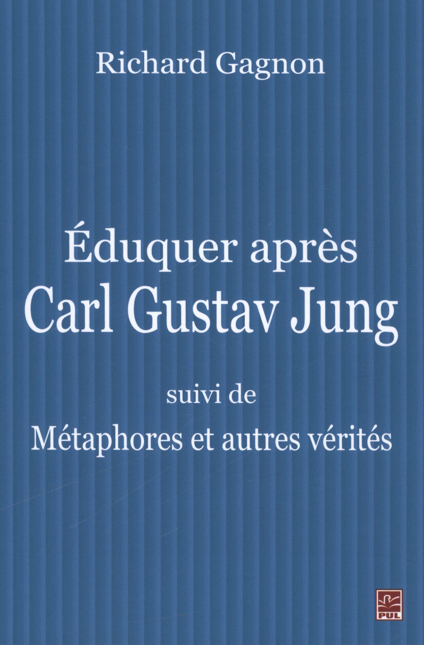 Eduquer après Carl Gustav Jung