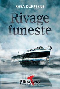 Cover image (Rivage funeste)