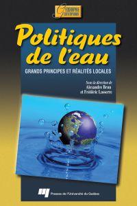 Politiques de l'eau
