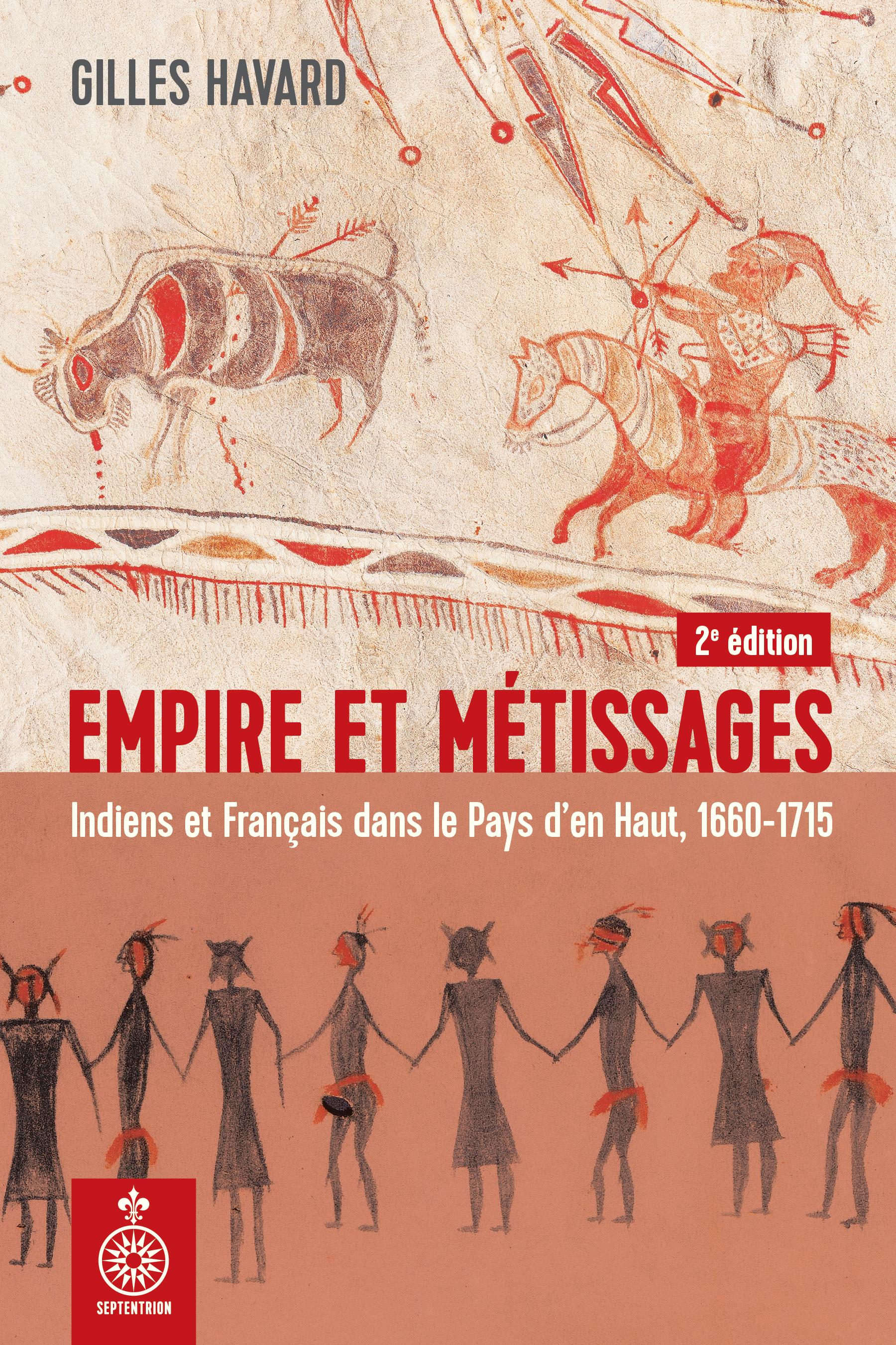 Empire et métissages, 2e édition