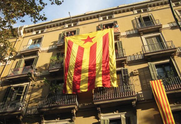 Le jour qui changea à jamais la Catalogne
