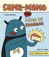 Image de couverture (Super Momo)