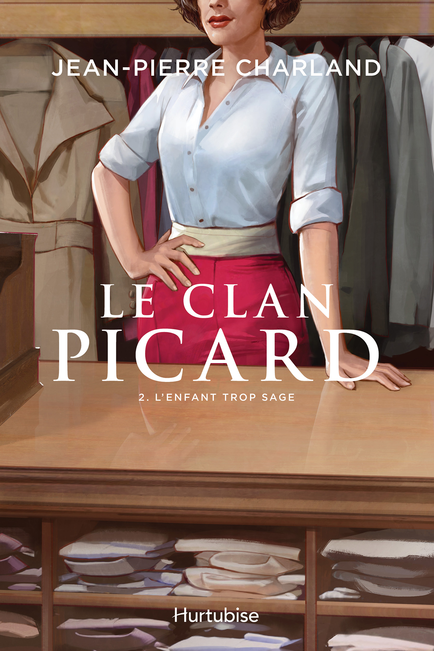 Le Clan Picard - Tome 2
