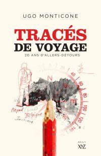 Cover image (Tracés de voyage)