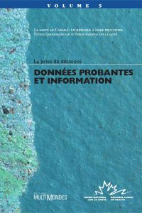 Données probantes et information