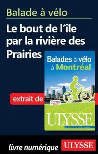 Balade à vélo Le bout de l'...
