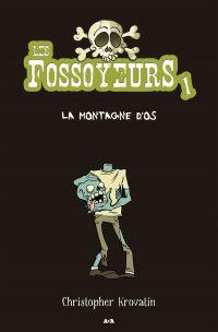 Cover image (Les fossoyeurs)