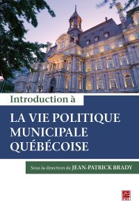 Introduction à la vie polit...