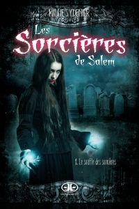 Les sorcières de Salem, T.1