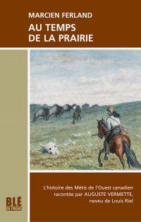 Cover image (Au temps de la prairie)