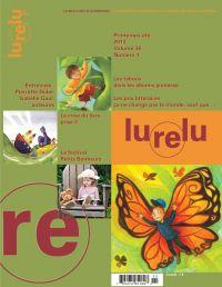 Lurelu. Vol. 36 No. 1, Prin...