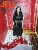 JEU Revue de théâtre. No. 165, 2017.4