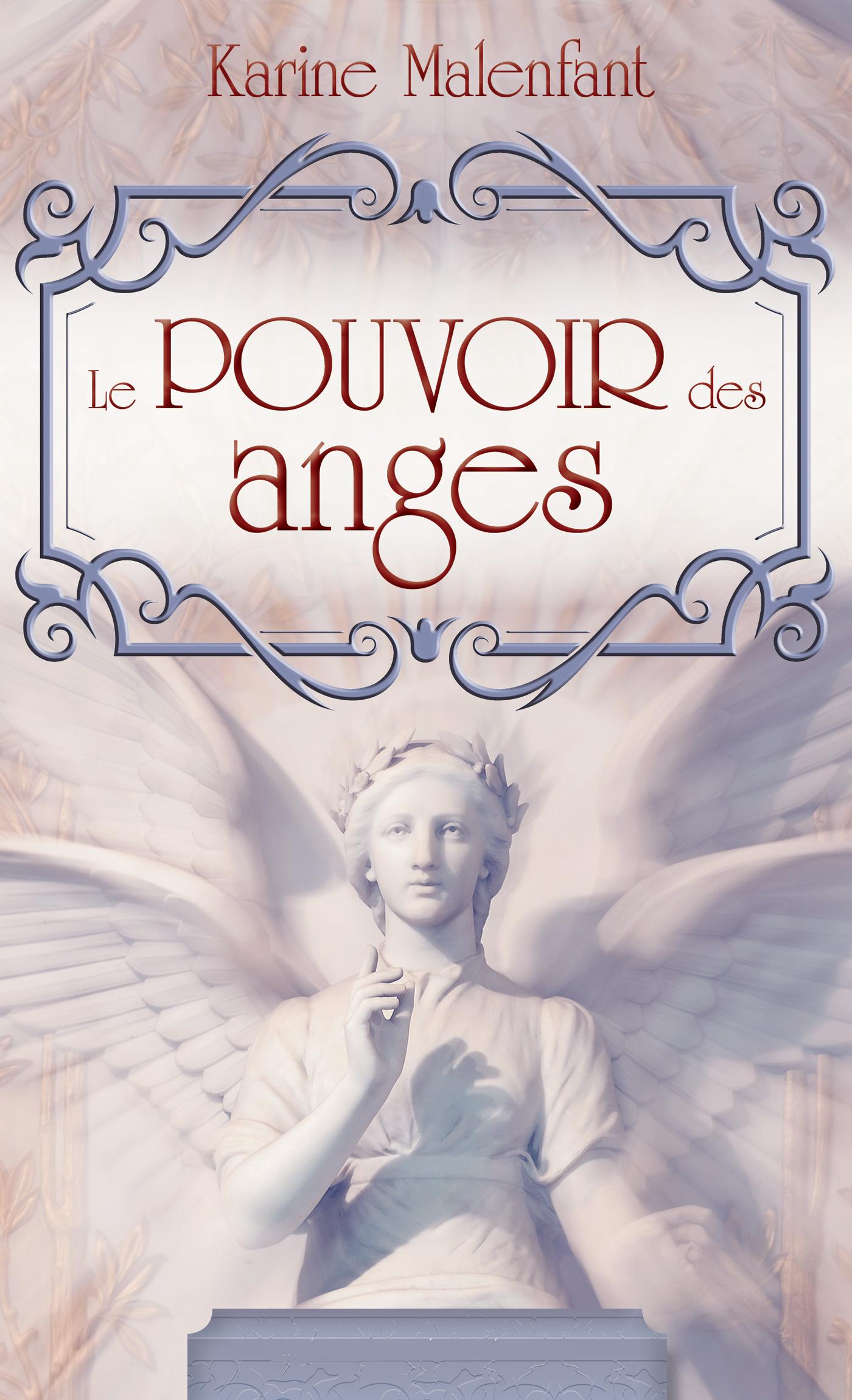 Le pouvoir des anges