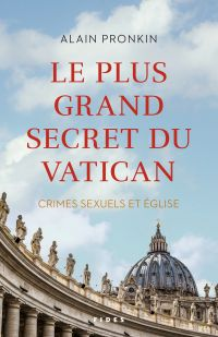 Image de couverture (Le plus grand secret du Vatican)