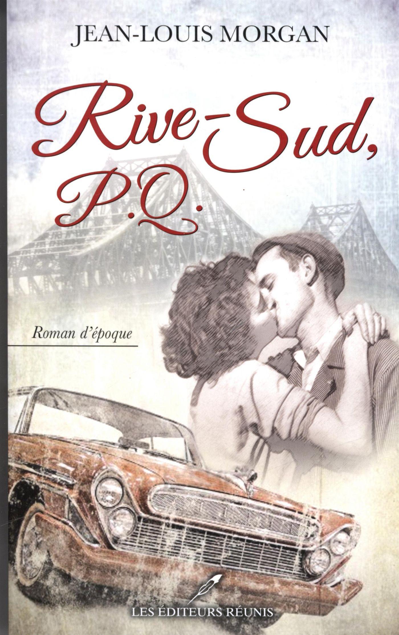 Rive-Sud, P.Q. 01