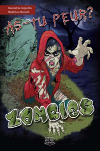 Image de couverture (As-tu peur? 1 - Zombies)