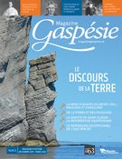 Magazine Gaspésie. Vol. 56 ...
