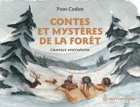 Contes et mystères de la forêt
