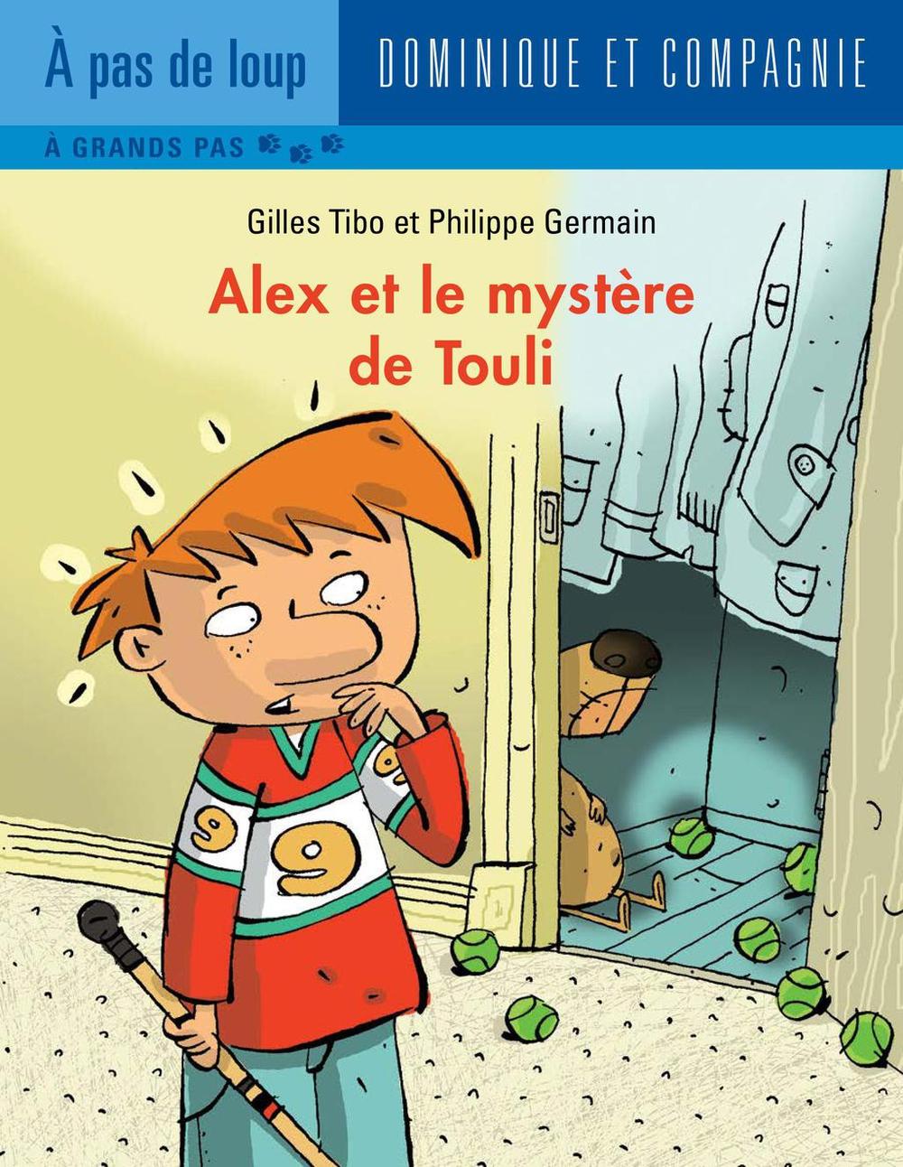 Alex et le mystère de Touli