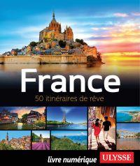 France - 50 itinéraires de ...
