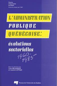 L'administration publique q...
