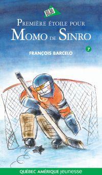Momo de Sinro 07 - Première étoile pour Momo de Sinro