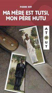 Ma mère est Tutsi, mon père...