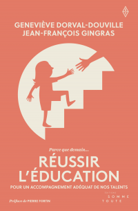 Réussir l'éducation