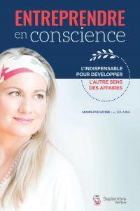 Entreprendre en conscience