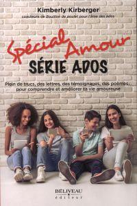 Spécial Amour : Série ados
