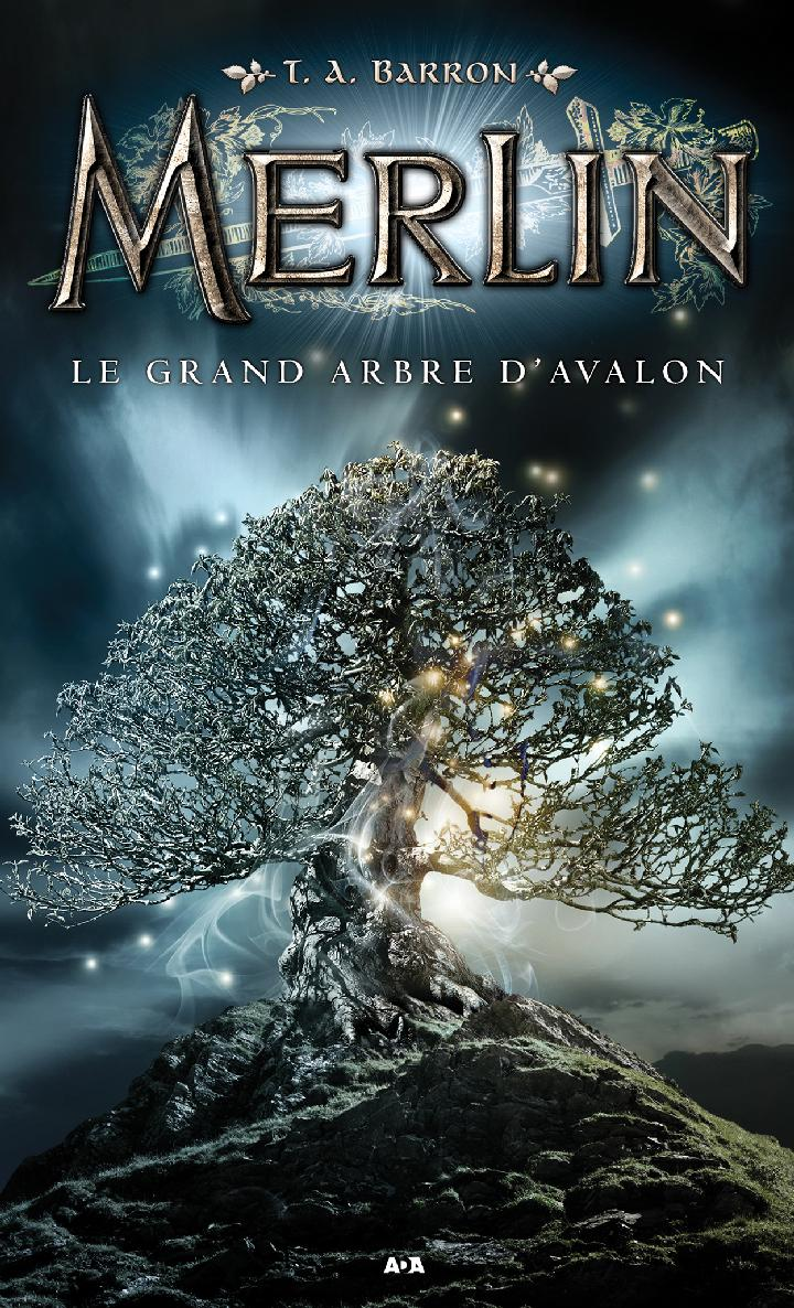 Le grand arbre d'Avalon