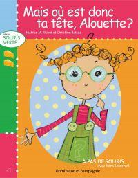 Image de couverture (Mais où est donc ta tête, Alouette ?)