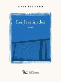 Image de couverture (Les Jérémiades)