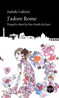 Image de couverture (J'adore Rome)