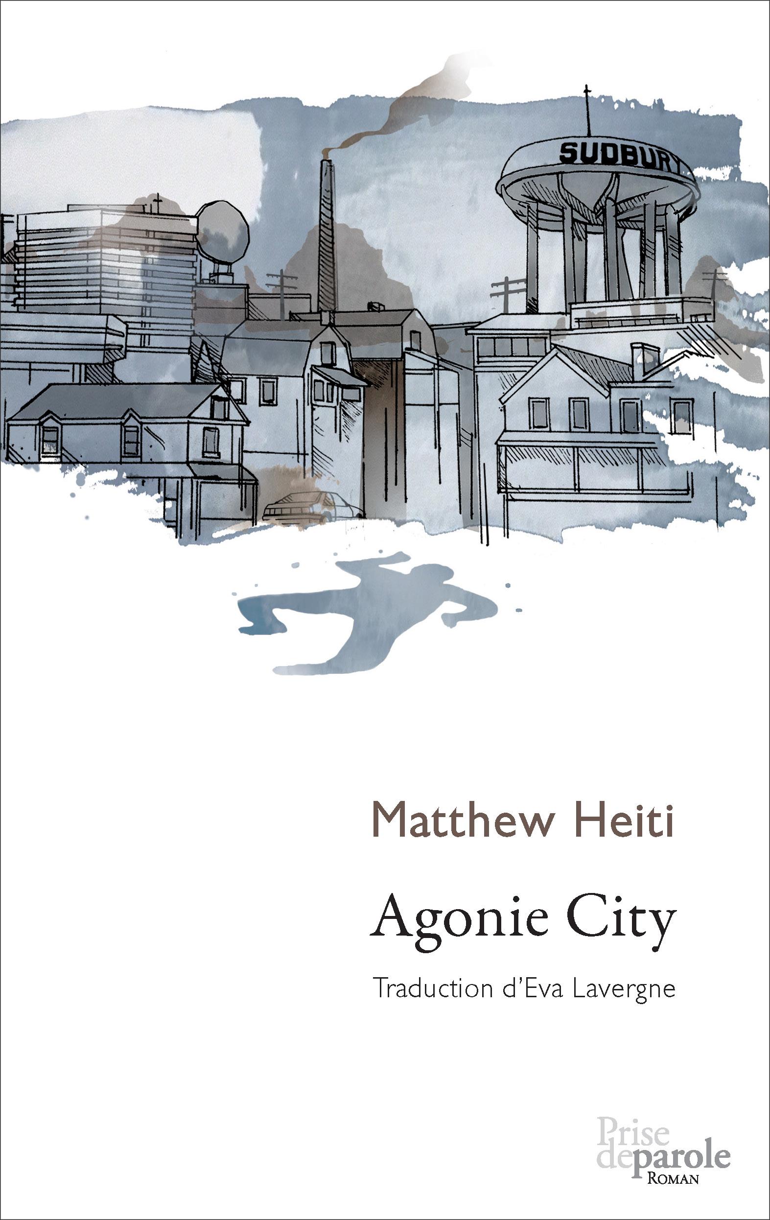 Agonie City