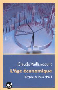 Image de couverture (L'âge économique)
