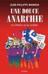 Image de couverture (Une douce anarchie)