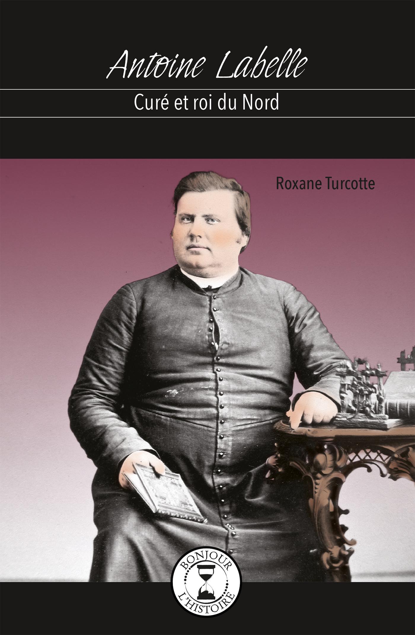 Antoine Labelle