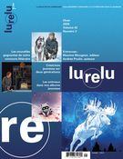 Lurelu. Vol. 42 No. 3, Hive...