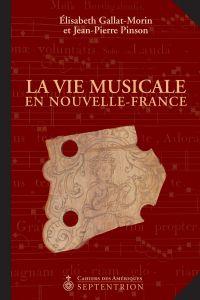 Vie Musicale en Nouvelle-Fr...