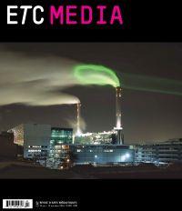 ETC MEDIA no 102, Juin-Octo...