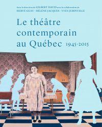 Le théâtre contemporain au ...