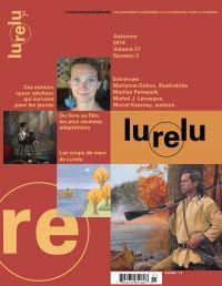 Lurelu. Vol. 37 No. 2, Auto...