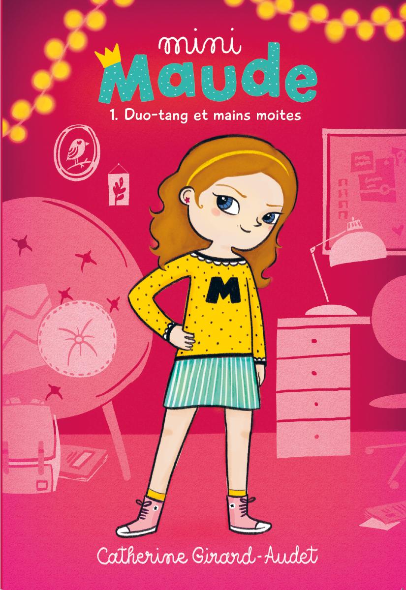 Mini Maude Tome 1