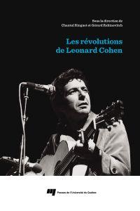 Image de couverture (Les révolutions de Leonard Cohen)
