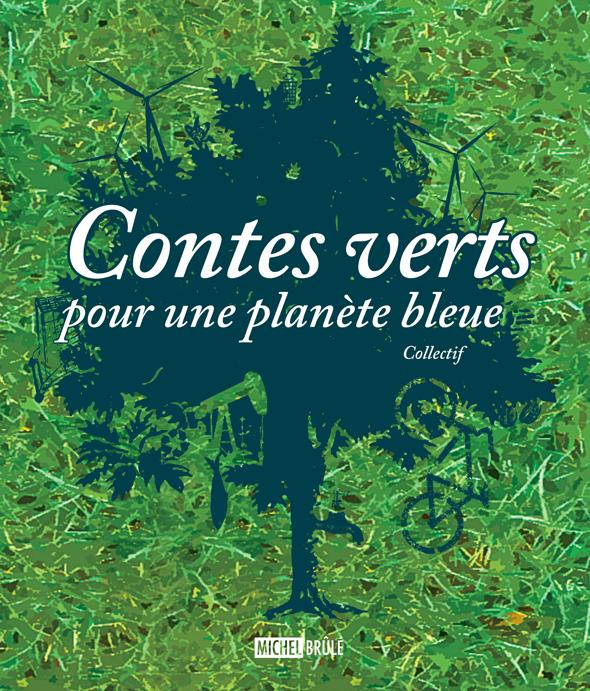 Contes verts pour une planè...