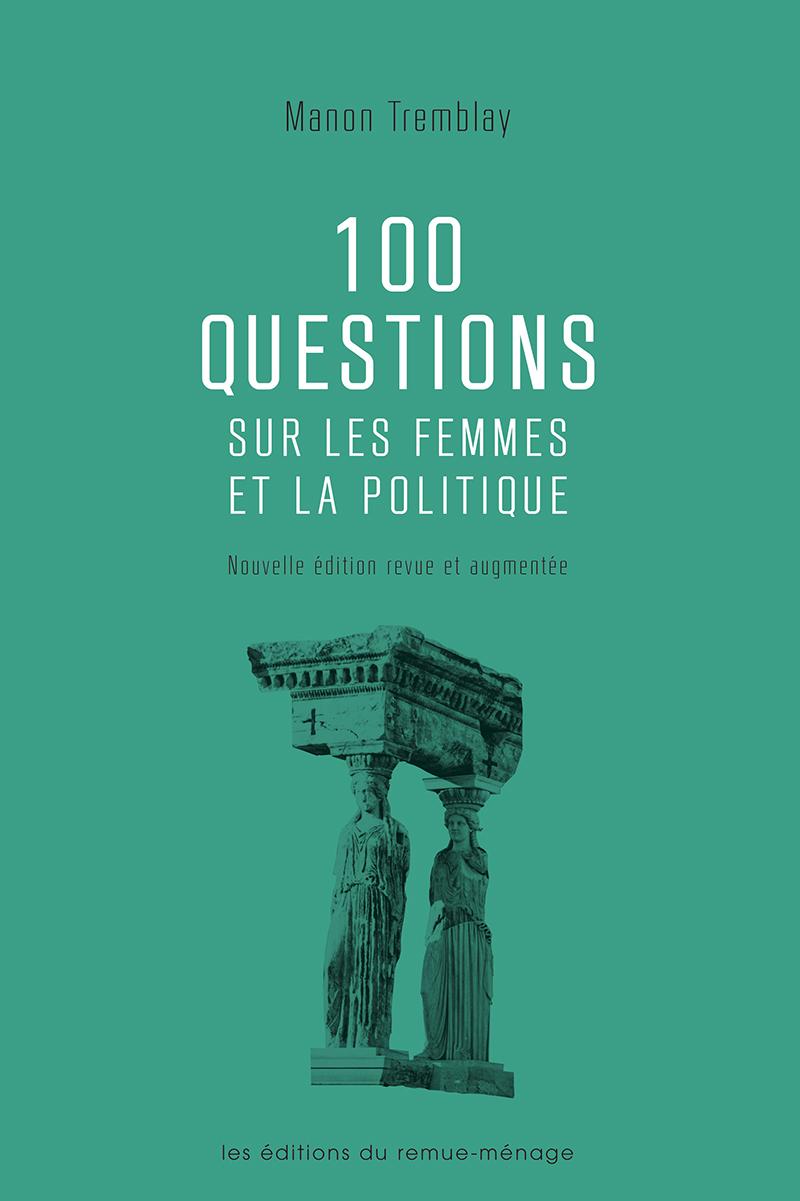 100 questions sur les femmes et la politique